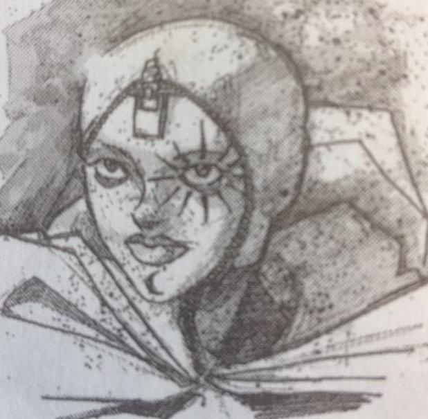 Dhara Ibenkin