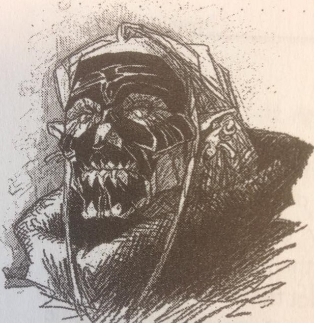 Veruka the Wraith