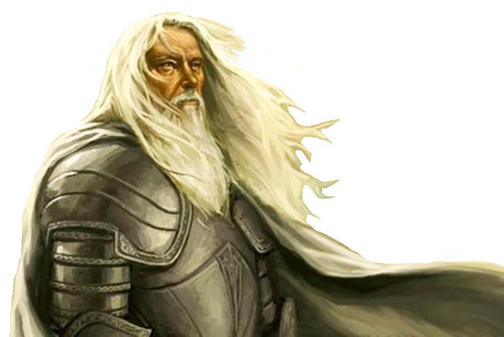 Corath Kingscrest