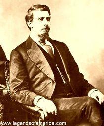 Judge John Osborne