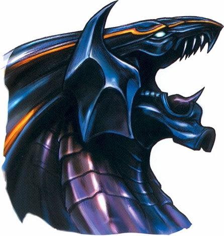 Cimmerian Dread