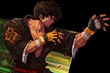 Kenjutsu Mushashi