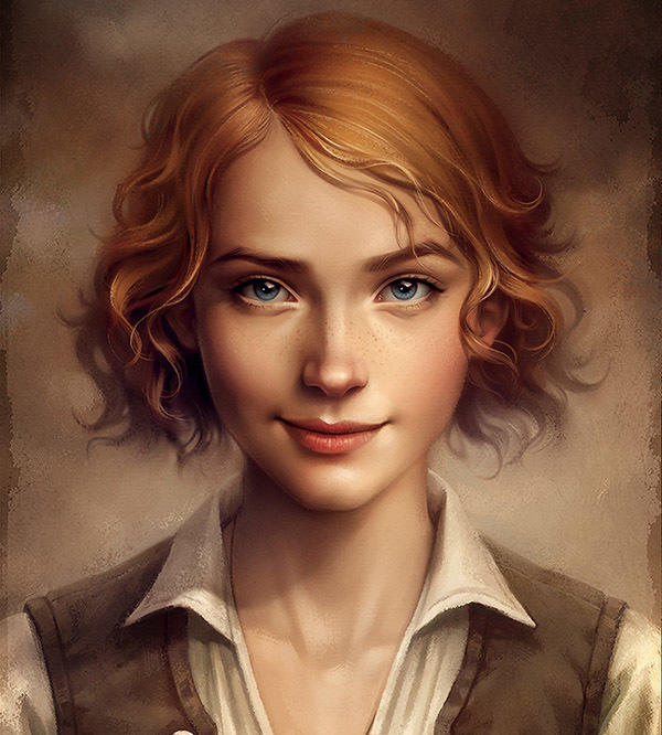 Victoria Rodgers