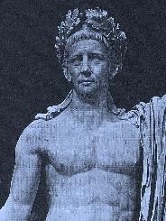 Antonius the Gaul