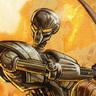 Krath War Droids