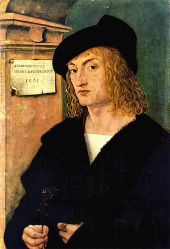 Ulric von Kunsbergh