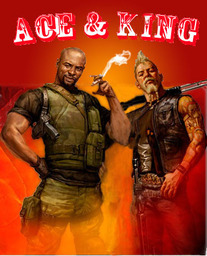 ACE & KING