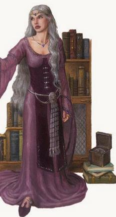 Lady Dala Silmerhelve