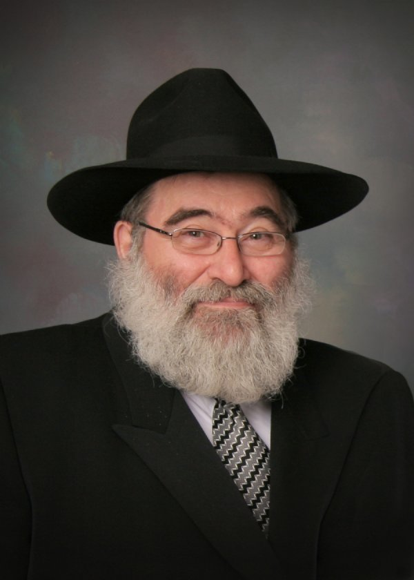 Rabbi Malachai
