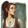 a PC - Thoriel d'Lyrander