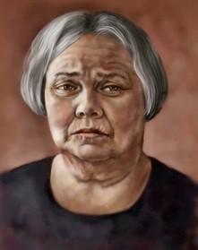 Alma Avertin