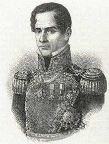 NPC - General Santa Anna