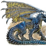 Adult Blue Dragon