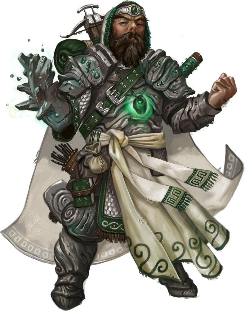 Thorin Lodder