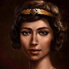 Sister Arva
