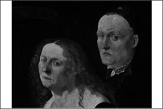 Sister Prudence and Friar Ernest