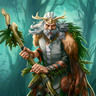 Isthmus The Druid