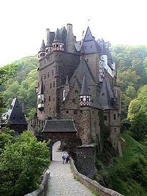 Castle Hammaburg