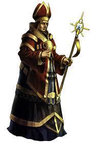 Bishop Cyran