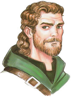 Zachary Aslaxin II