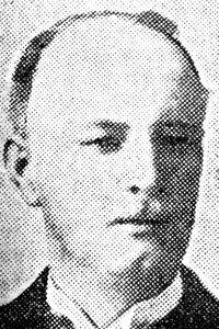 William E. Chipchase