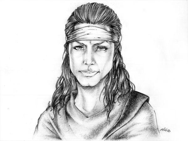 Haanu Pershai