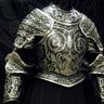 Arcadia Heirloom Carapace Armour