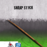 Sharp Stick