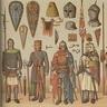 11th century armor