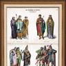 11th century clothing