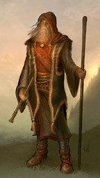 Grand Patriarch Dae'ark Mondus