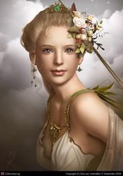 Lady Rachel Ravenheim
