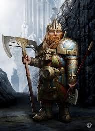 Leatherbrew, Dorgud Fireygard