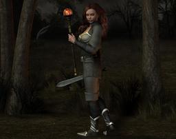 Moira Skydancer