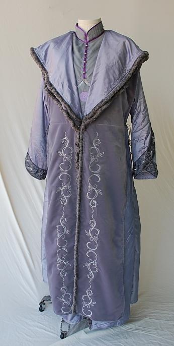 Nain's Robes of Arcana
