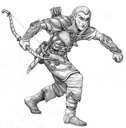 Legolas Silverbreath