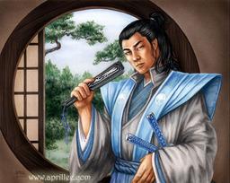 Doji Haruki