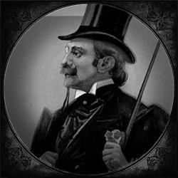 Baron von Winckelmann