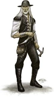Baragustas Harbuckler