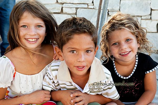 Τα εγγόνια της Πετάρισας (3)