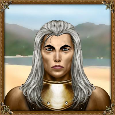 "Lucius ""Hades"" Asmodian"