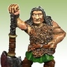 Kurt the Barbarian