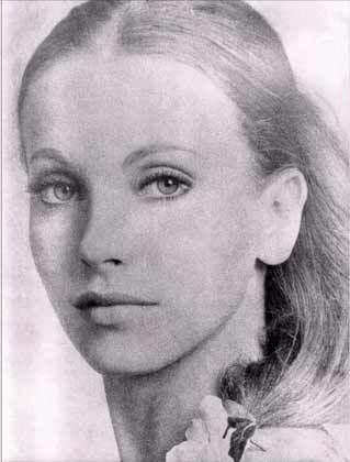 Maria Orsitsch