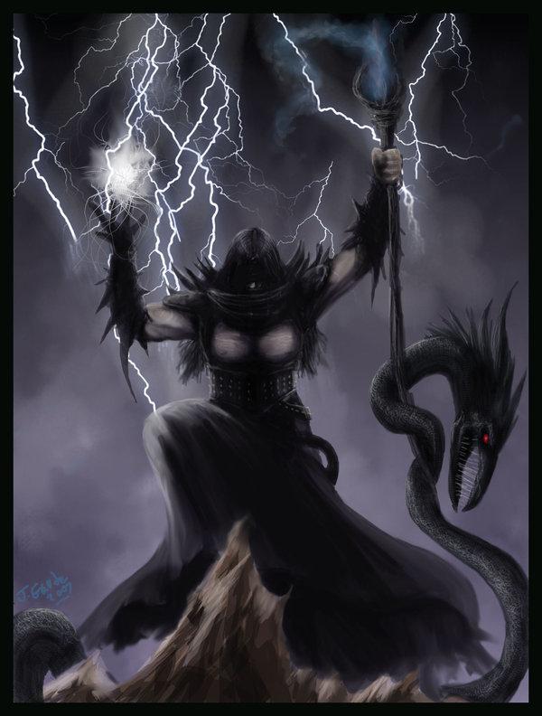 Raigath Blackheart