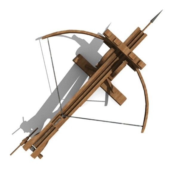 Arcfire Enhanced Siege Engines
