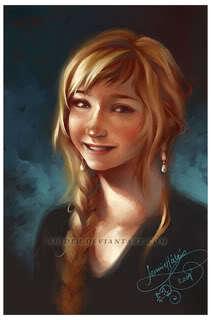 Agathé Ravenshade