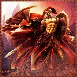 Bane, Lord of War