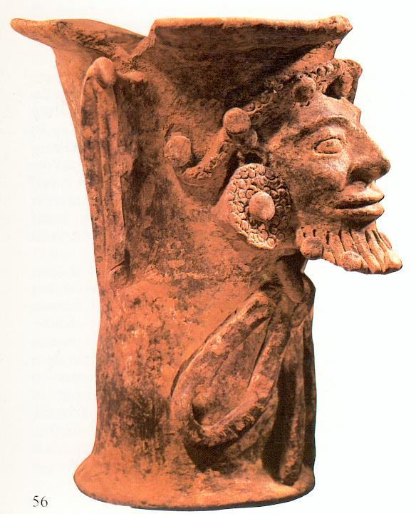 Myrkanos de Byblos, Pilote Phénicien