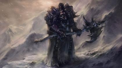 Shadow Warlord