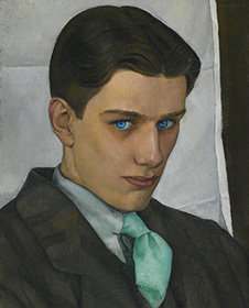 Malachi Finstermann